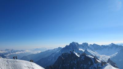 スイス&フレンチアルプスを眺める旅 2013 (3)