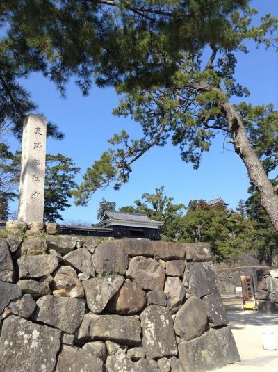 城めぐりイン島根
