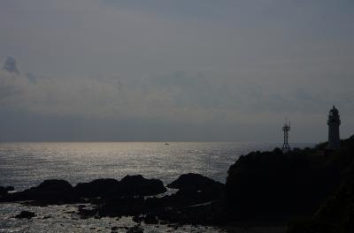 串本散策 ~ 橋杭岩 & 本州最南端!潮岬 ~