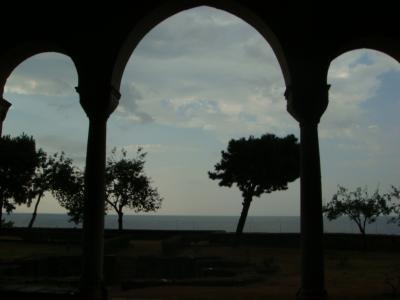 エルズルムから黒海に面したトラブゾンへ(東トルコその18)
