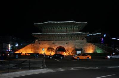 2014年GW トルコ旅行 1日目 ソウル