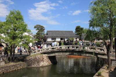 2014GW・徳島~香川~倉敷~竹田城跡の旅 3