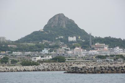 沖縄旅行記~2014 伊江村編~その1「離島巡り 2014:伊江島」
