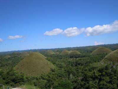 2014フィリピン(ボホール島編)