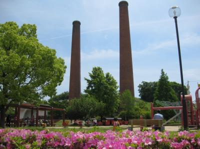筑豊石炭産業の展示館を巡る旅