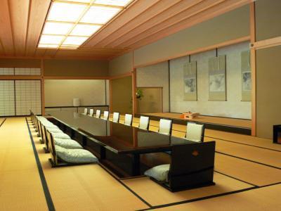 京都迎賓館 一般参観
