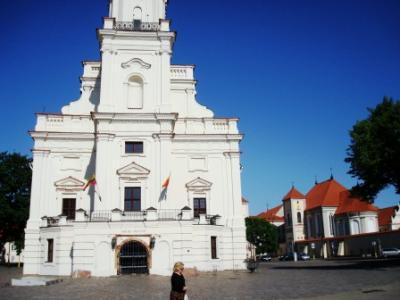 バルト三国リトアニア4