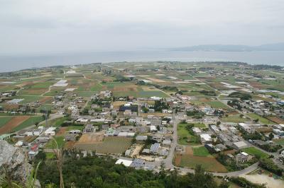 沖縄旅行記~2014 伊江村編~その2「離島巡り 2014:伊江島」