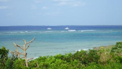 GWの八重山諸島2 黒島編