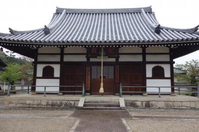アイラブ仏像めぐり 野中寺(やちゅうじ)