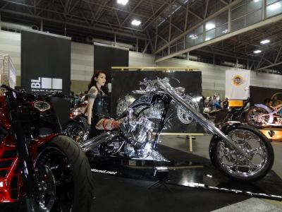 Joints custom bike show 2014