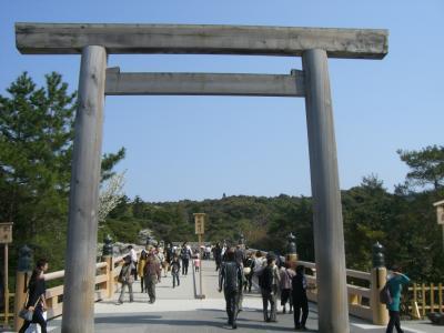 2010☆伊勢神宮