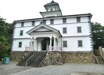 磐田市 旧見付学校