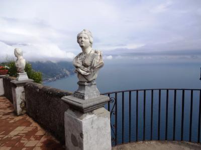 南イタリアと再びシチリア☆ Part.2