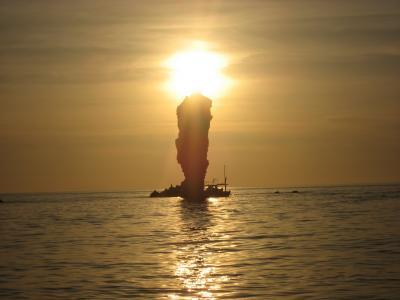 2010☆隠岐の島