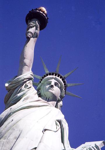 2000年 アメリカ全土周遊(59 days) =ニューヨーク=