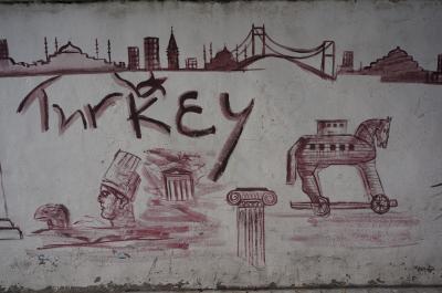 2014年GW トルコ旅行 7~8日目 イスタンブール ・仁川空港