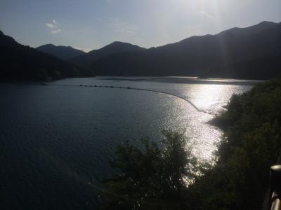 ドライブ:上野村~神流町