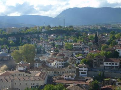 春うららトルコ世界遺産を巡るツアーで過ごす2014GW(その7)~サフランボル