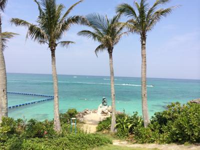 2014GW沖縄 @ムーンビーチ&日航アリビラ (その2/3)