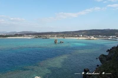 ジェットスターで1月の沖縄本島へ
