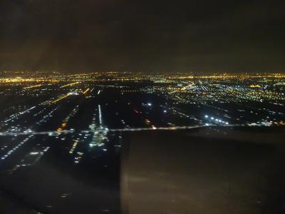 中国東方航空で上海→バンコクとスワンナプーム国際空港の携帯会社