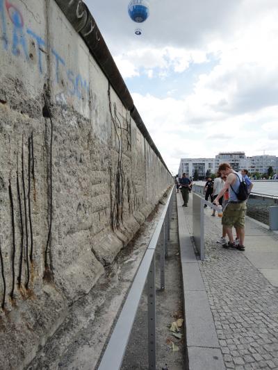 バルト海クルーズの旅(9)~ドイツ・ヴァルネミュンデからベルリンへ列車の旅~