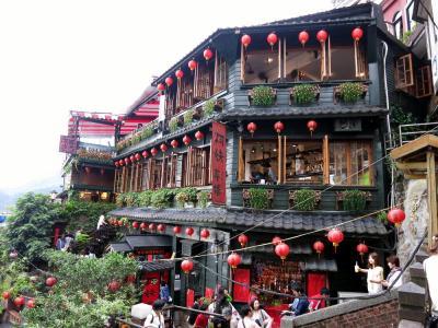 2014年台湾一人旅6日目