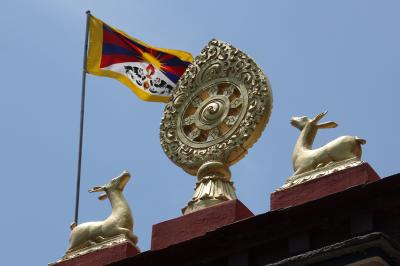 北インド聖地巡礼の旅(3)~ダラムサラ・マクロードガンジ~