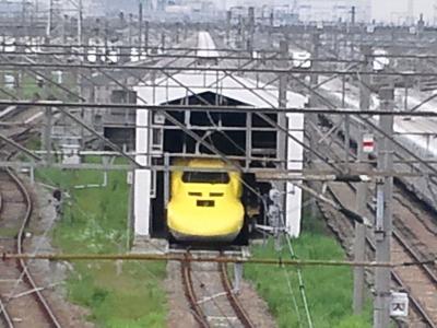 元祖YHT~新幹線923系