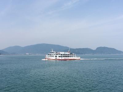 広島から大阪への移動なのに飛行機?