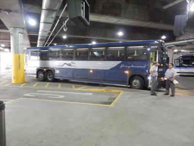 スタ・アラ世界一周 AIRLINER  ビジネスクラスRTW PART-5 トロントからグレイハウンドバスでオタワ、モントリオールへ行ってみた編