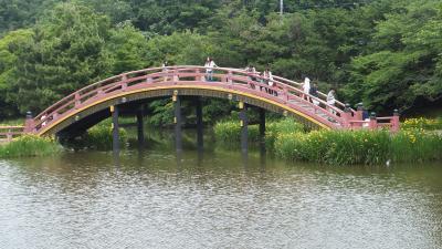 横浜イングリシュガーデン、弘明寺、金沢文庫・称名寺に行きました③(金沢文庫と称名寺を散策~なんと美しい「称名寺」)