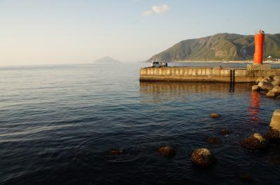 2014年5月 今年も新島の夏が始まる