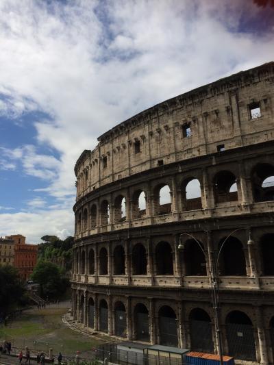 イタリア3日目 ローマ