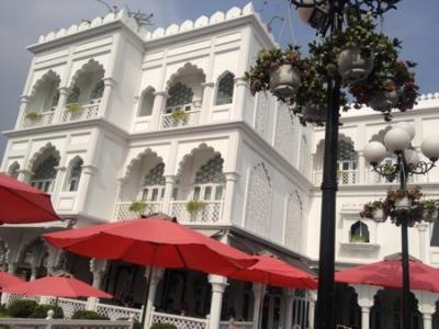 ベトナム・ホーチミン食と観光の旅2014