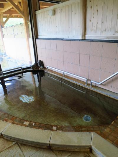 広島の山奥の温泉に行ってミタ!「たかの温泉 神之瀬の湯」
