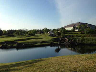 レモンハートの5月前半グルメ&ゴルフ