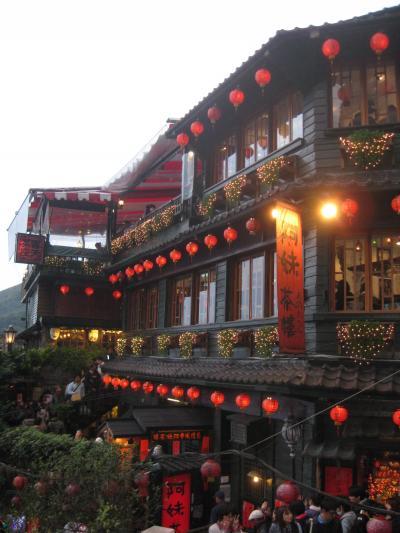 2014早春 ちょっと台湾まで 2