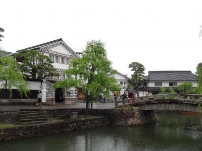 美観地区訪問記 in 倉敷 【岡山県】