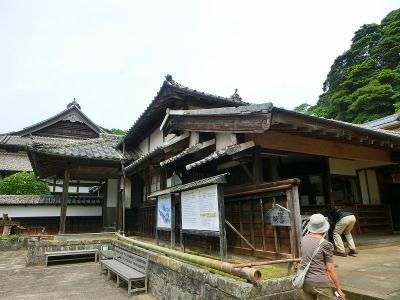 西九州の旅・平戸・松浦資料博物館