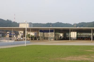 大阪から直島へ日帰りバスツアー
