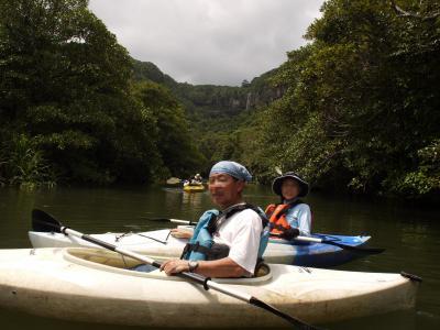 33年ぶりの石垣島再訪
