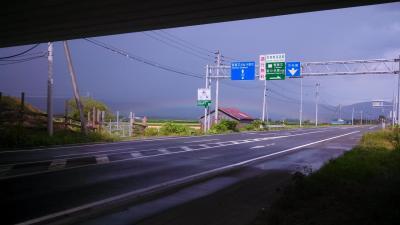 北海道2/3周の旅 4.旭川~美深