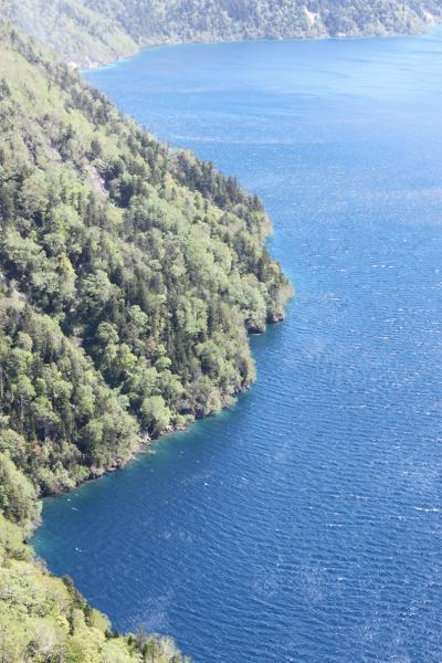 北海道 ~湖を巡る旅~