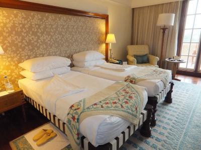 インド オベロイホテルと世界遺産に圧倒されて暑さを忘れました女子2人ゴールデントライアングルを回る旅【5】
