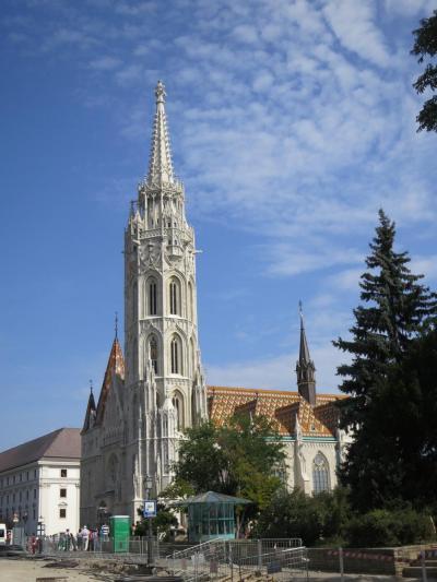 チャーター機で中欧5カ国に行ってみた。スロバキア