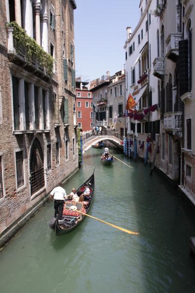 ■ イタリアの旅 (2)ヴェネツィアの休日
