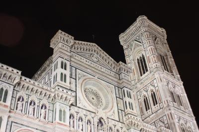 ■ イタリアの旅 (4)フィレンツェの休日