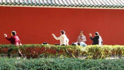 初めての中国一人旅と中国の結婚式♪⑥まだ広州一人旅中